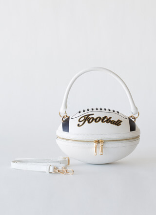Touchdown Football Novelty Bag
