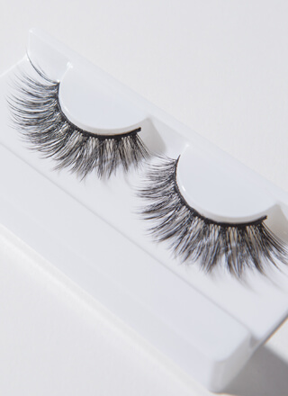 3D Effect Extra Volume Lashes