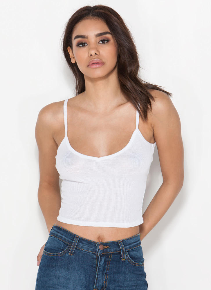 Shop for crop tank top online at Target. Free shipping on purchases over $35 and save 5% every day with your Target REDcard.