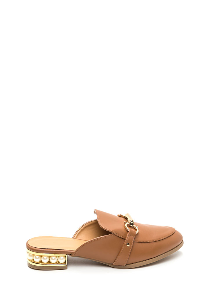 Pearls Of Wisdom Smoking Mule Flats WHISKY