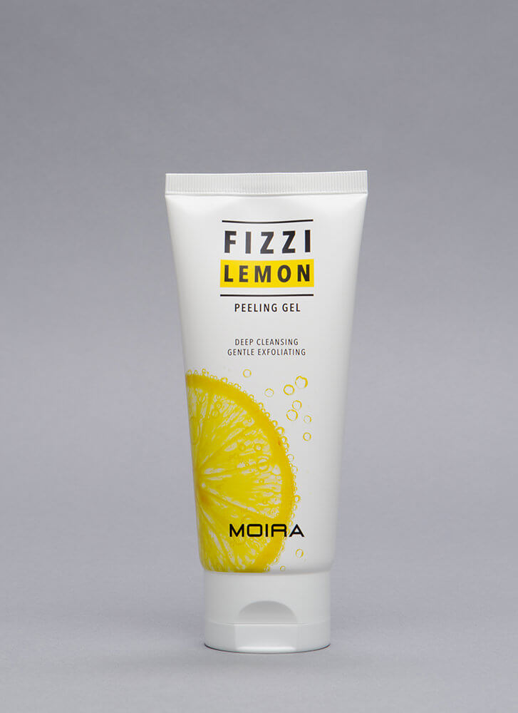 Best Face Deep-Cleansing Peeling Gel LEMON (Final Sale)