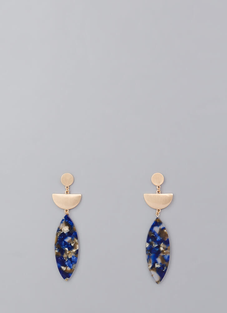 fashionista season statement now holiday asymmetric styles wear geometric earring offbeat earrings this to