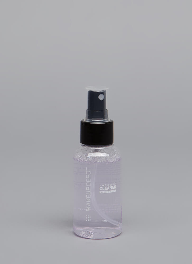 So Fresh Makeup Brush Cleaner Spray MISC (Final Sale)