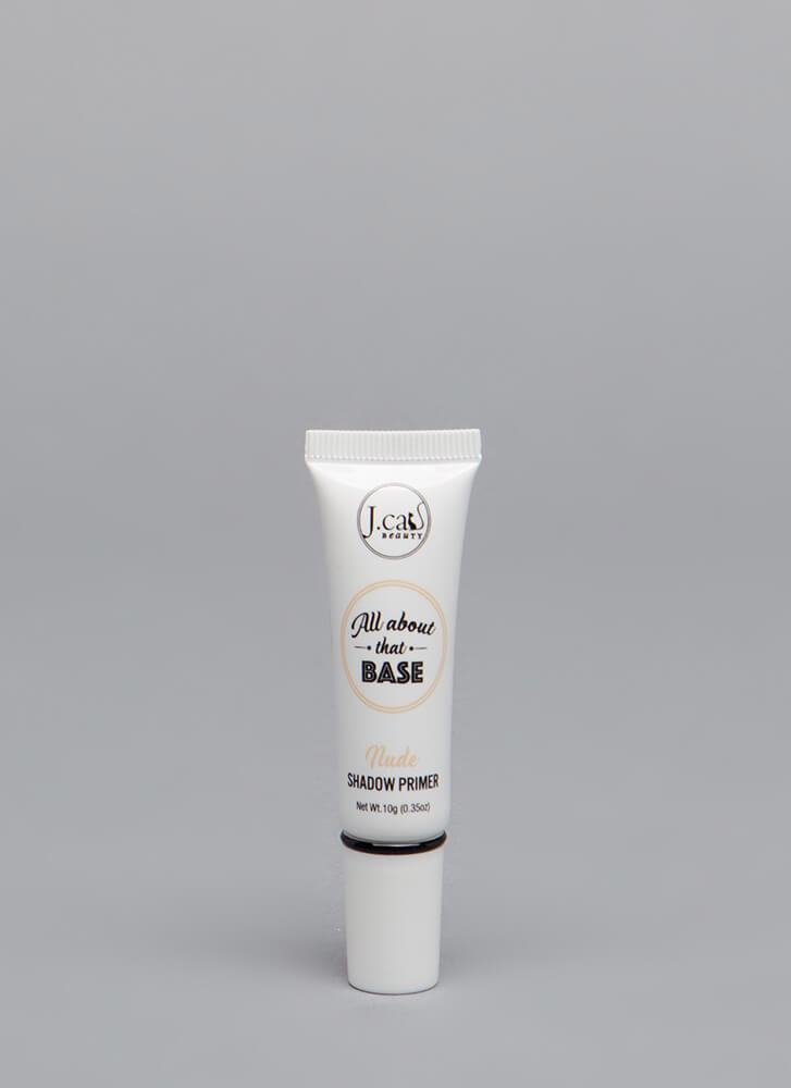 All About That Base Shadow Primer NUDE (Final Sale)
