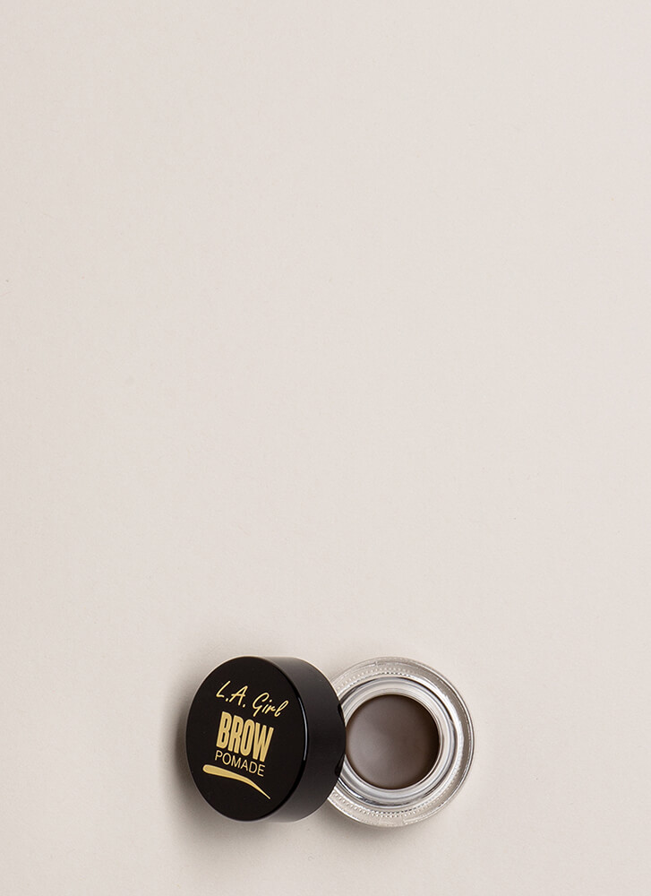 My Best Feature Brow Pomade SOFTBROWN (Final Sale)