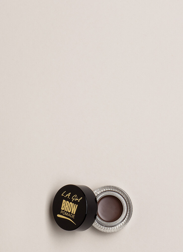 Windows To The Soul Brow Pomade WARMBROWN (Final Sale)