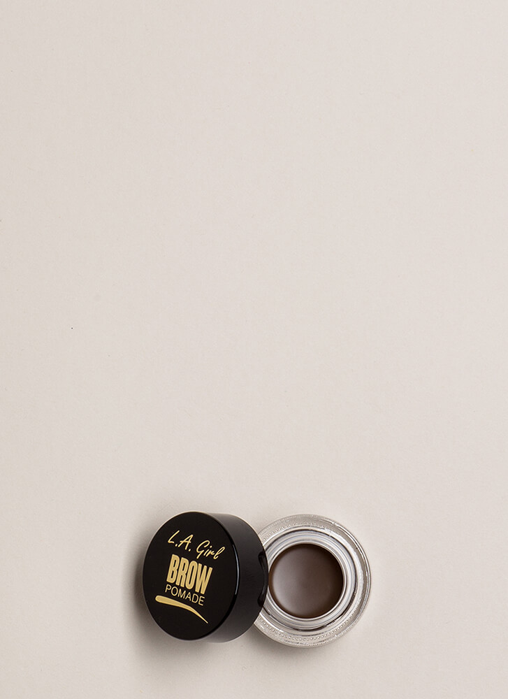 Just Brows-ing Brow Pomade DKBROWN (Final Sale)