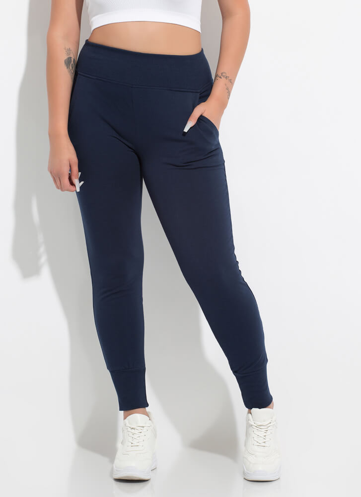 Run Into Town Sweatpant Joggers ECLIPSE