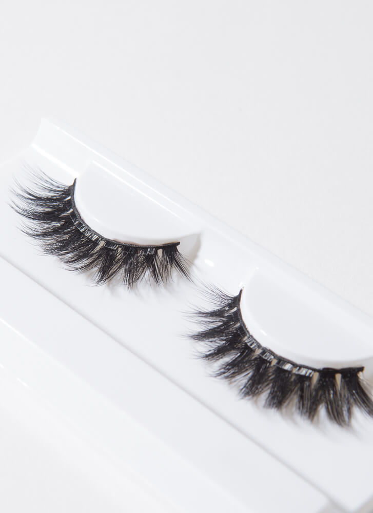 3D Effect Extra Volume Lashes OHSNAP