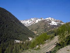 Ophir Pass