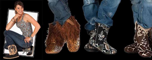 Cowboy Kickers