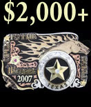 Custom Buckles Galllery 1000