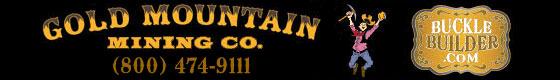Gold Mountain Mining Co. logo