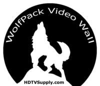 WolfPack Video Wall