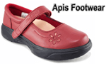 Apis 9205 Women's Shoe
