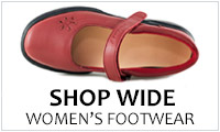 Shopping For Shoes In Wide Narrow Widths Width Sizing Chart