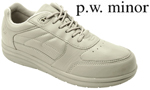 p.w. minor Performance Walker Women's Athletic Shoes