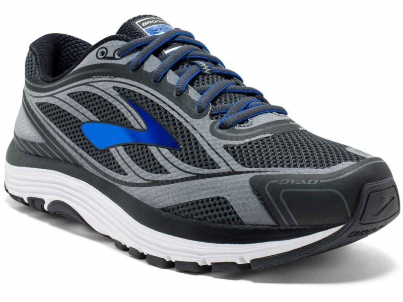 8d994e481d6 Brooks Dyad 9 - Men s Walking Running Shoe