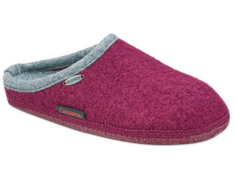 Giesswein Abend | Boiled Wool Slippers