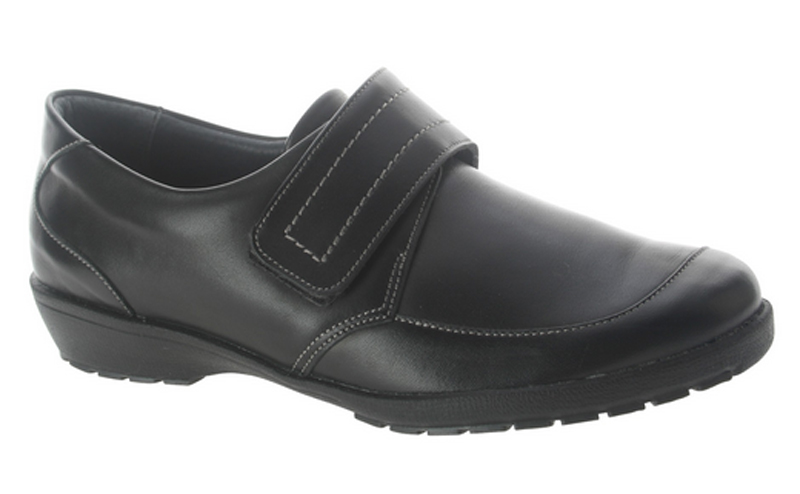 Spring Step Darby - Women's Monk Strap Shoe