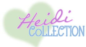 Heidi Collection