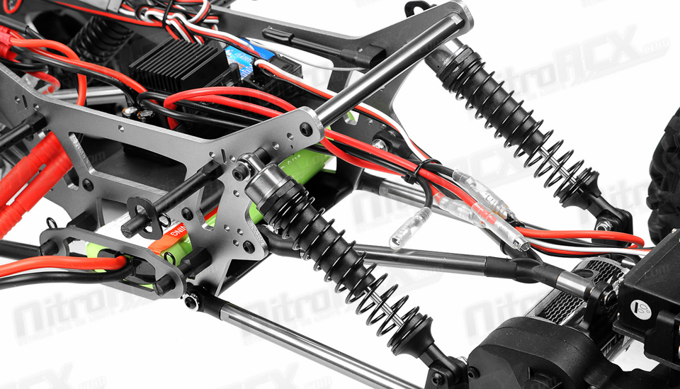 exceed rc 1 8 scale 6x6 madtorque rock crawler 2 4ghz ready to run rh nitrorcx com Schematic Circuit Diagram Schematic Diagram
