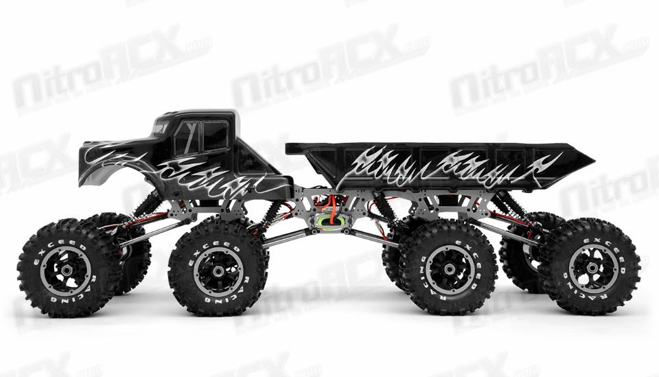 exceed rc 1 8 scale mad torque 8x8 rock crawler 2 4ghz ready to run rh nitrorcx com
