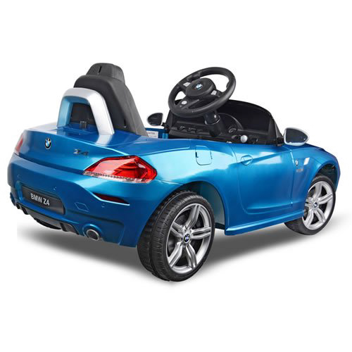Bmw Z4 M Roadster For Sale: BMW Z4 Roadster 6V Electric Children's Battery Powered