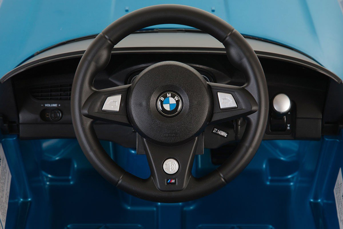 Bmw Z4 Roadster 6v Electric Children S Battery Powered