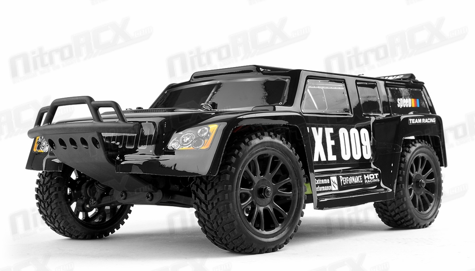 1 14 exceed rc veteran desert trophy truck ready to run 2. Black Bedroom Furniture Sets. Home Design Ideas