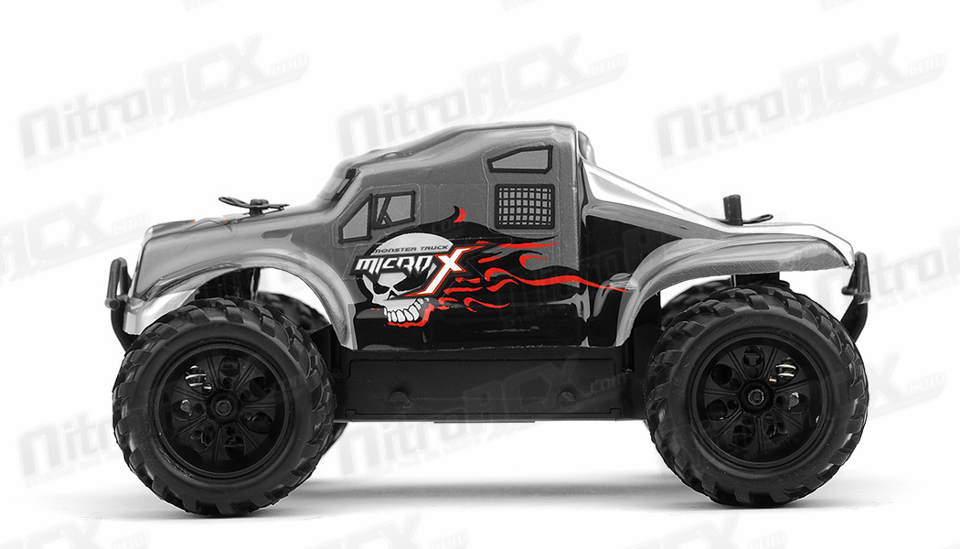 Micro Rc Cars And Trucks Best Car 2018