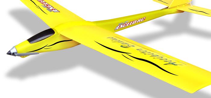 Accipiter Badius Airplane