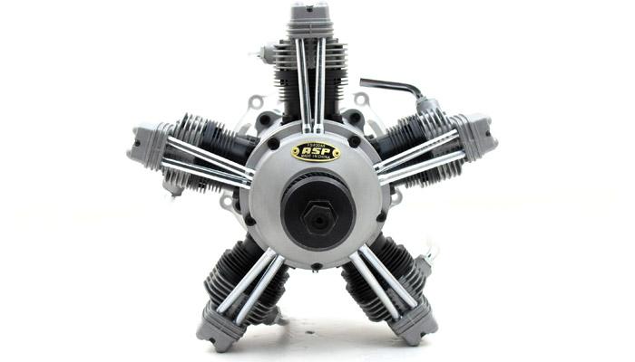 ASP Engines