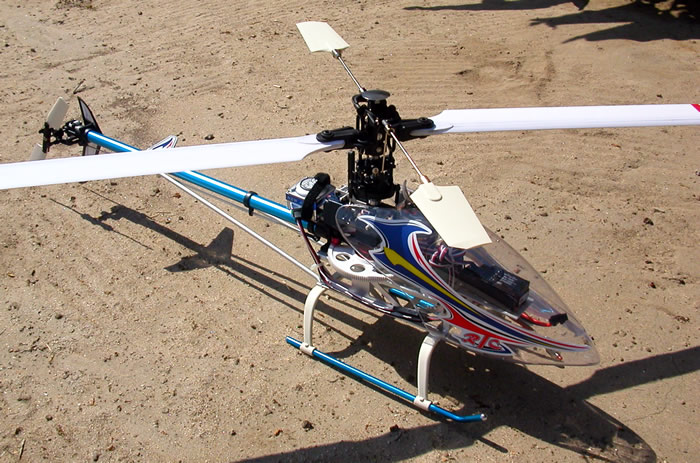 Walkera DragonFly #60 RC Helicopter