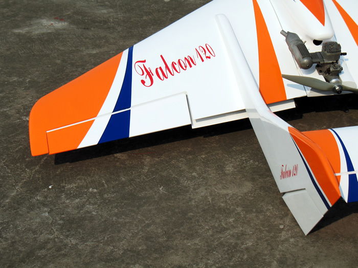 Falcon 120 Replacement Canopy