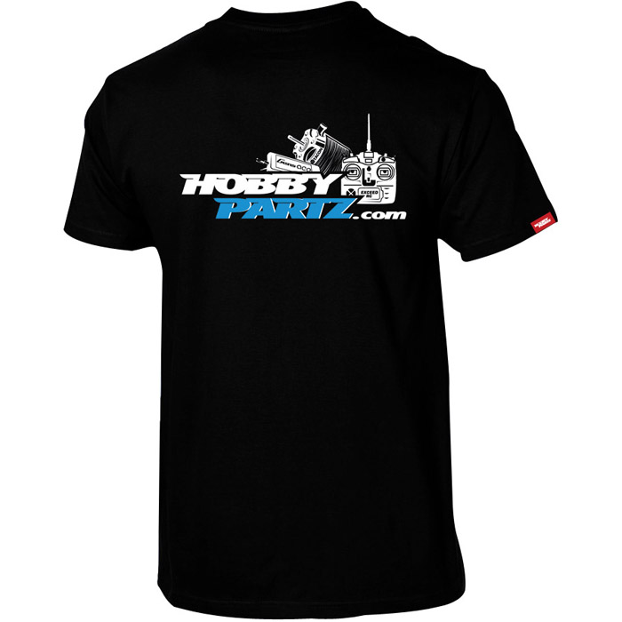 Hobbypartz T Shirt Size Xl