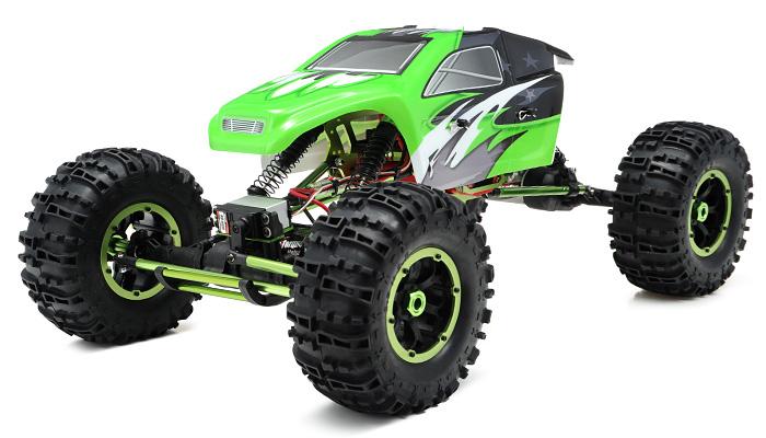 exceed rc 1 8th mad torque rock crawler ready to run green rc rh nitrorcx com