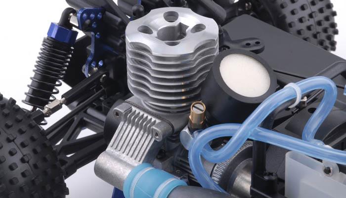 Buggy Radio Car 1 10 2 4ghz Exceed Rc Hyper Speed Beginner