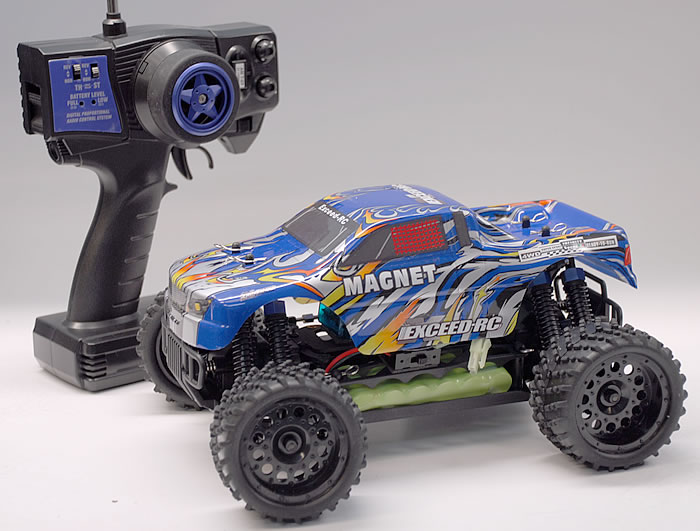 off road electric rc trucks with Mini Mag  Monster Truck on Mini Mag  Monster Truck additionally St prod in addition 331615220029 together with Traxxas together with Bigfoot Electric Monster Truck.