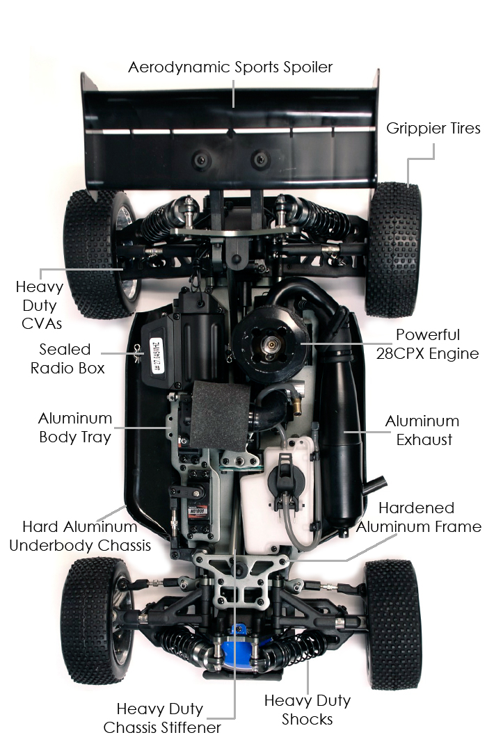 52C62 diagram professional 1 8th nitro scale exceed rc madfire buggy w 28 rc car diagram at readyjetset.co