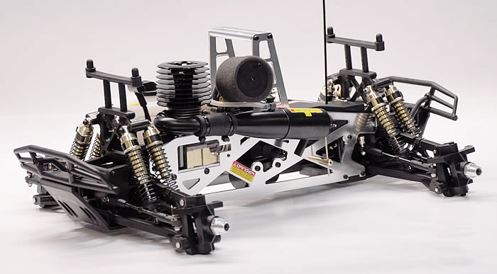 how to build rr10 shock with x ring site www.rccrawler.com