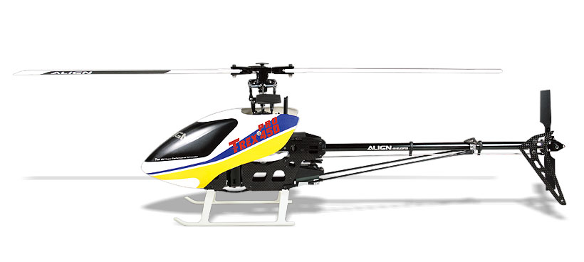KX015073 TREX 450 PRO Kit