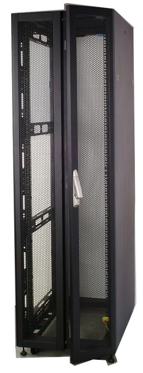Rear Split Door