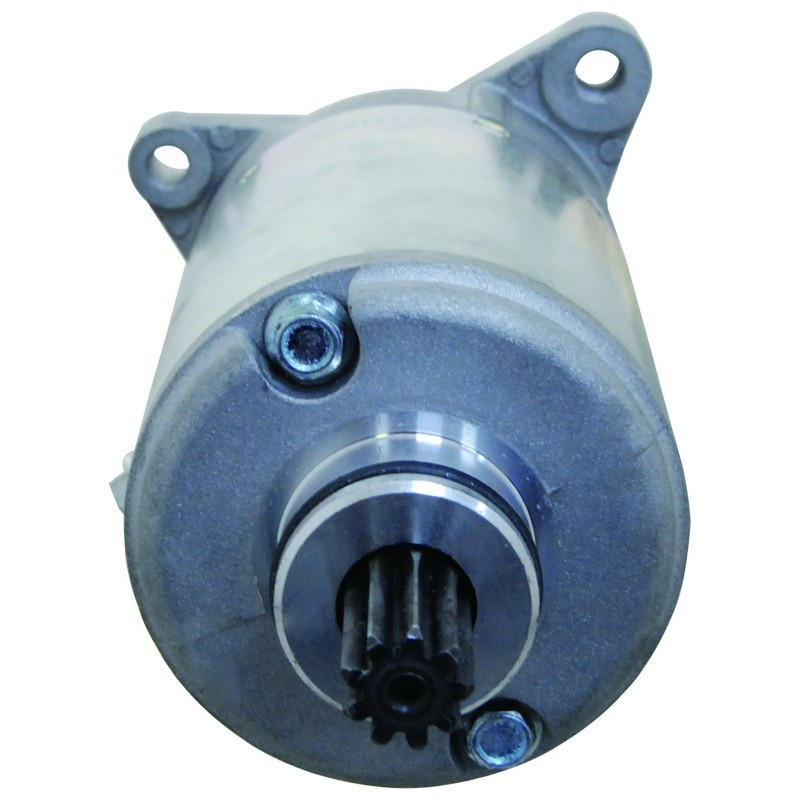 NEW STARTER AND RELAY FIT CAN-AM ATV OUTLANDER 500 650 800 800R 1000 71-29-18880