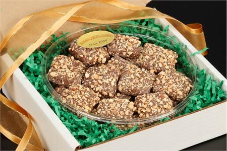 Almond Butter Crunch Gourmet Tray