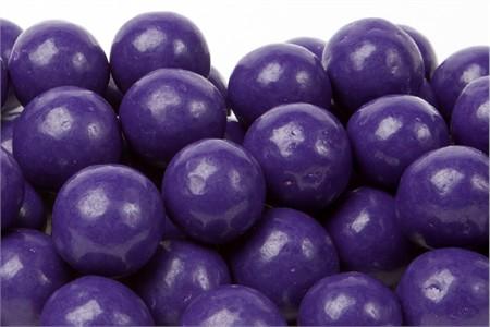 Blueberry Malted Milk Balls (1 Pound Bag)