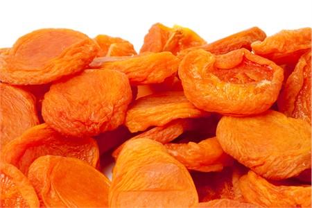 California Apricots (1 Pound Bag)