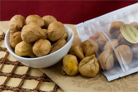 Calimyrna Figs (4 Pound Bag)