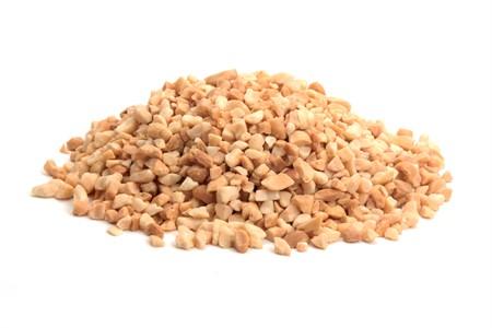 Roasted and Chopped Peanuts (4 Pound Bag)