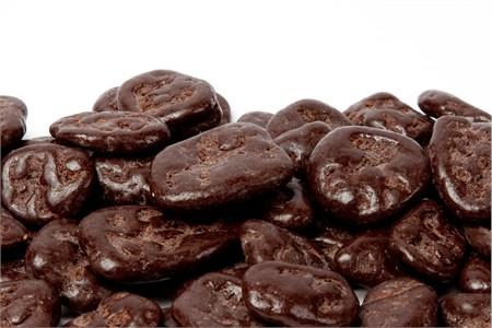 Dark Chocolate Covered Banana Chips (1 Pound Bag)